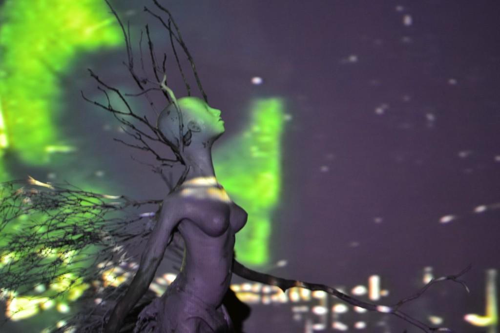 Treewoman